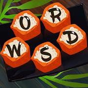 Word Sushi – Puzzle games and Word scramble