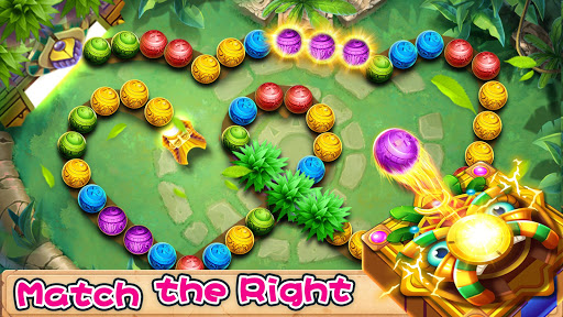Marble Dash-2020 Free Puzzle Games 1.1.411 screenshots 7