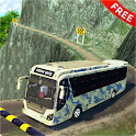 Army Bus Simulator Real Driving Transport Game icon