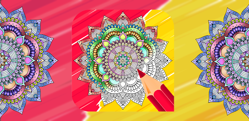 Mandala Coloring Book Mandala Colorfil Book 2018 Google Playde