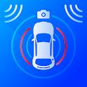Radar: Speed Camera, HUD Speedometer, Radar Detect icon