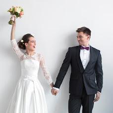 Wedding photographer Vladimir Puchinskiy (Puchynski). Photo of 13.11.2015