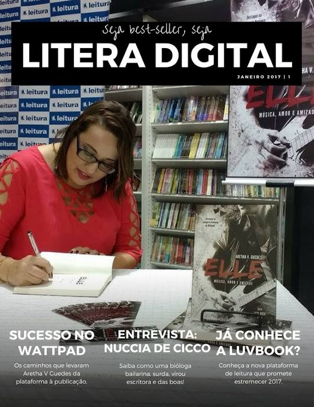 Revista Litera Digital