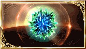 蒼翠の結晶