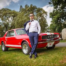 Wedding photographer Krzysztof Piątek (KrzysztofPiate). Photo of 18.03.2017