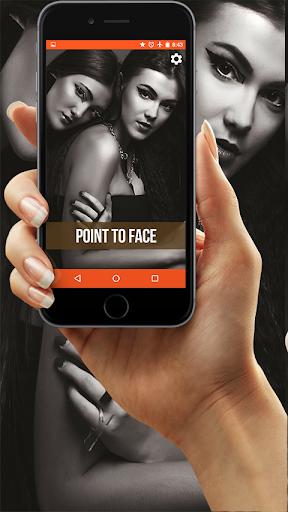 性感的臉檢測惡作劇