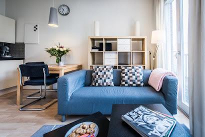 Vrijheidslaan Serviced Apartment, De Pijp