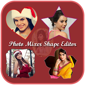 Tải Photo Shape Mixer Editor APK