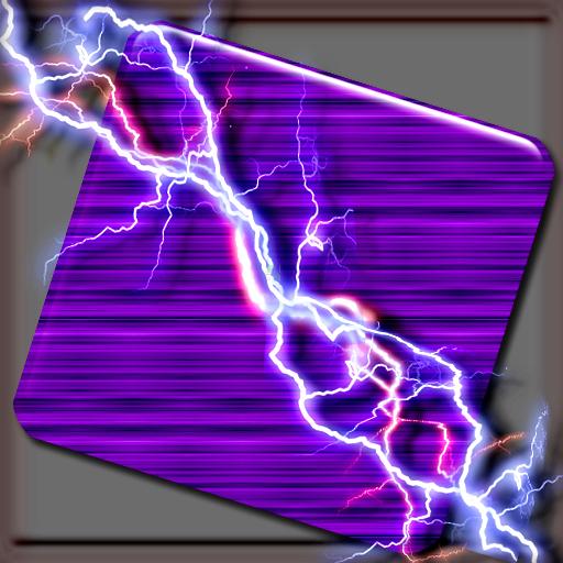 Lightning Blast Screen