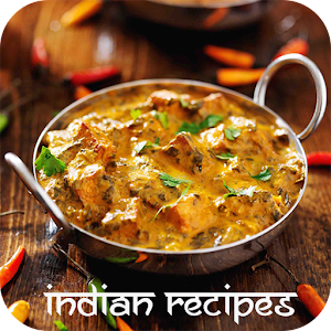 Best authentic indian recipes android apps on google play best authentic indian recipes forumfinder Choice Image