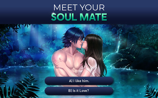 Is It Love? Sebastian screenshot 17