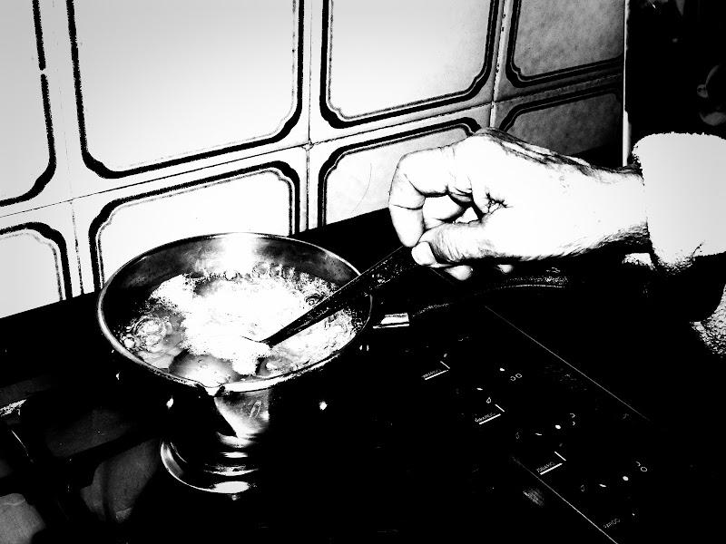 una cena leggera...... di claudio_sposetti