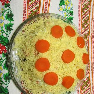 Sunny Salad Recipe