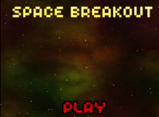 Space Breakout
