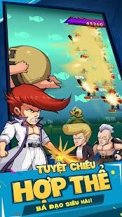 Tải Liên Quân Manga miễn phí