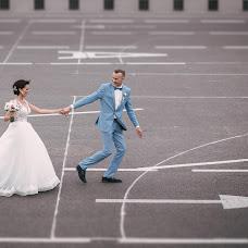 Wedding photographer Darius Ruzgys (DariusRuzgys). Photo of 28.09.2017