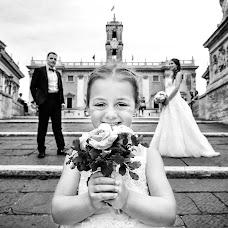 Wedding photographer Stefano Roscetti (StefanoRoscetti). Photo of 23.12.2017