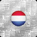 Notícias da Holanda icon