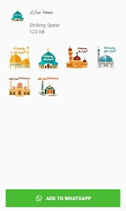 Islamic Stickers, Islamic Stickers For Whatsapp App Download For Android 6