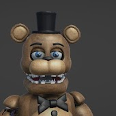 Five Nights in Pizzeria Demo