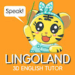 Lingoland: English Tutor in 3D