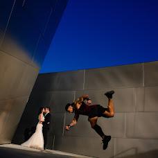 Wedding photographer Siliang Wang (siliangwang). Photo of 30.03.2018