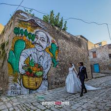 Wedding photographer Gianpiero La palerma (lapa). Photo of 06.09.2018