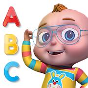 Kids Learn Phonics: ABC Songs & Preschool Rhymes.