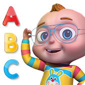 Kids Learn Phonics: ABC Songs & Preschool Rhymes.