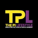 The Pi Lifestyle icon