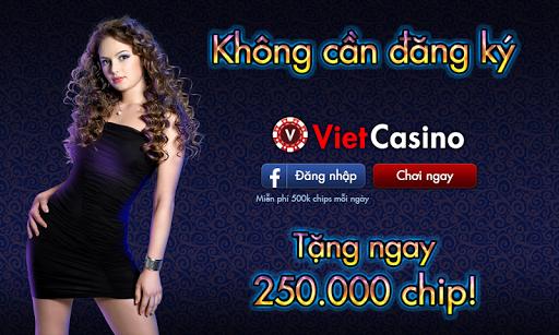 Việt Casino ♠ Viet Casino