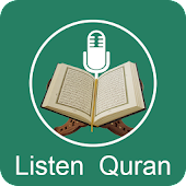 Quran Audio Player مصحف