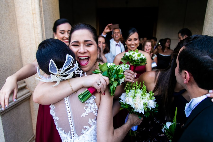 Wedding photographer Victor Rodriguez urosa (victormanuel22). Photo of 11.03.2019