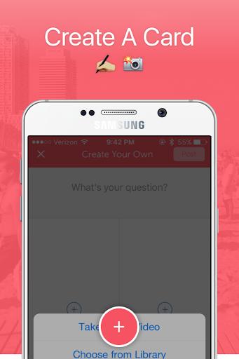 Wishbone -  Compare Anything Screenshot