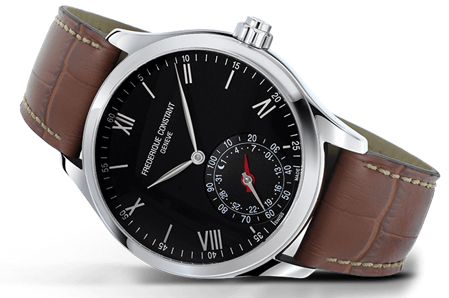 The Frederique Constant Horologica