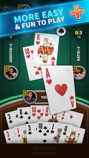 Spades Free + Play Free Spades Offline 3.7 DreamHackers 4