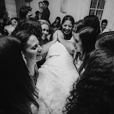 Wedding photographer Ali Alonso (alialonso). Photo of 06.09.2016