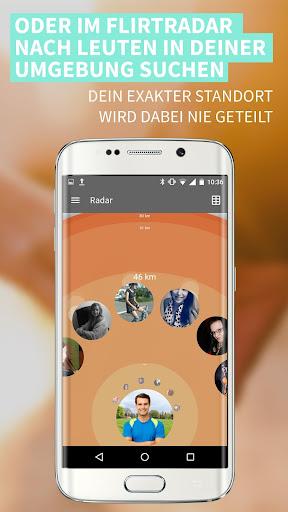 yoomee - Flirt Dating Chat App 2.2.49 screenshots 5