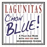 Lagunitas C'Mon Blue!