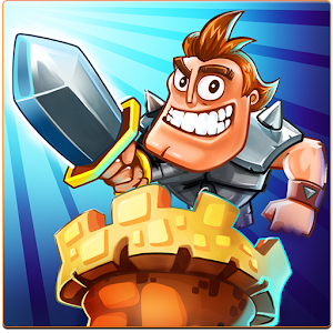 Tower Knights for PC and MAC