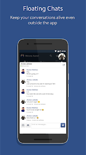 Phoenix Facebook & Messenger 4