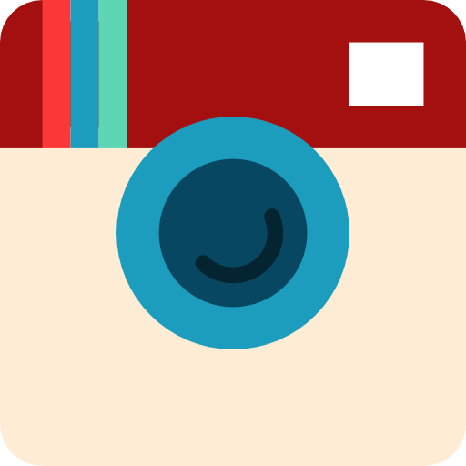 Photo Cube - Instant camera, Photo card (app)