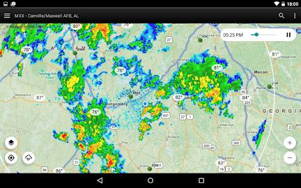 RadarNow! Screenshot 11