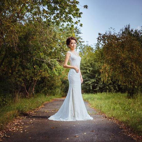 Wedding photographer Nadezhda Abrosimova (abrossimova). Photo of 17.09.2016