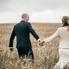 Wedding photographer Marcis Baltskars (Baltskars). Photo of 06.02.2018