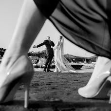 Wedding photographer tommaso tufano (tommasotufano). Photo of 20.06.2016