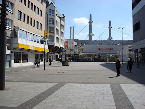 Photo: Wuppertal