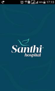 Santhi Hospital - náhled