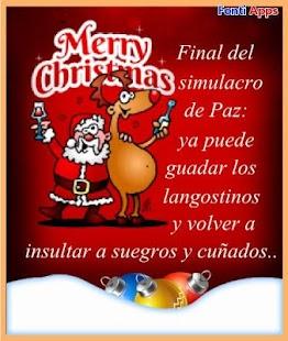 Navidad Humor - náhled