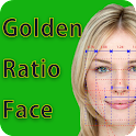 Golden Ratio Face - Face Rater icon